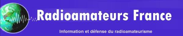 Délivrance d'indicatifs   Radioamateurs France