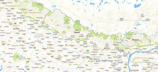 RX de F-118784 14.205.00 usb organisation des radio amateur USA pour les secours a  âpre le Séisme Népal pour les docteurs ....Capitale : Katmandou Superficie : 147 181 km² Devise : Roupie népalaise Continent : Asie Population : 27,8 millions (2013) L'aide internationale commence à arriver au Népal après le séisme