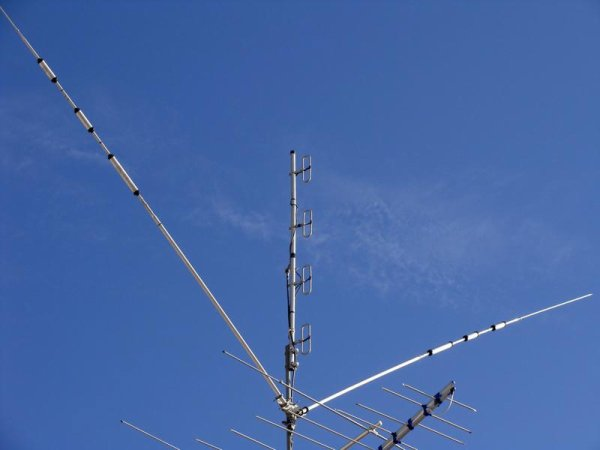 Comet Antenna - DX Store