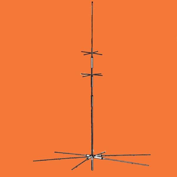 Antenne hf diamond cp 6