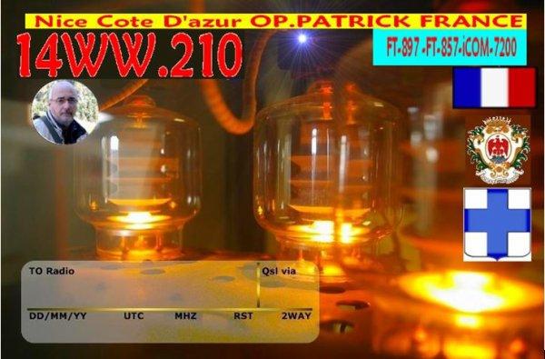 F-11874 OP.PATRICK..14WW.210