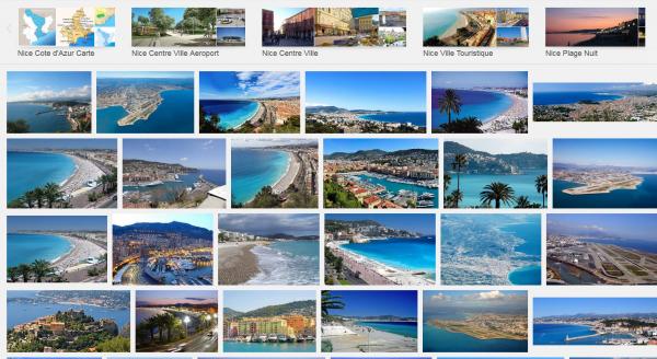 ce sont bientôt les vacances pour certain d'entre vous veux nés faire un escale du coté de chez moi sur Nice cote d'azur Nice est une commune du Sud-Est de la France, préfecture du département des Alpes-Maritimes et deuxième ville de la région Provence-Alpes-Côte d'Azur derrière Marseille