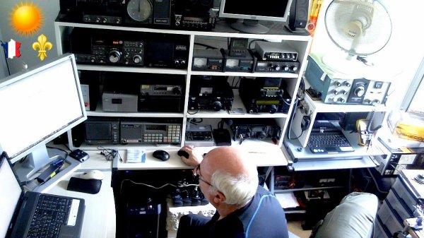 INFORADIO - Radioamateurisme Electronique Informatique