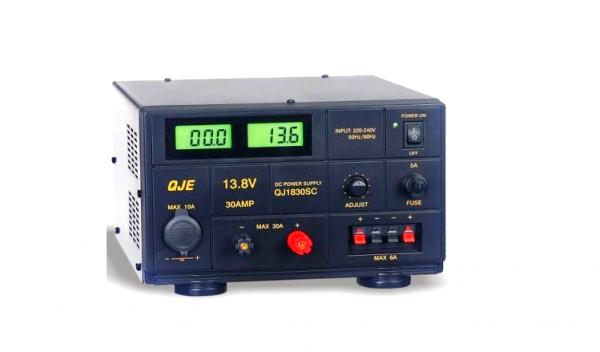 Qj1830sb 25 30 amp