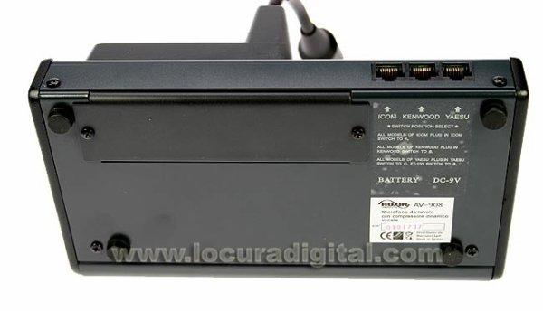 LAFAYETTE AV 908 bureau micro compresseur.