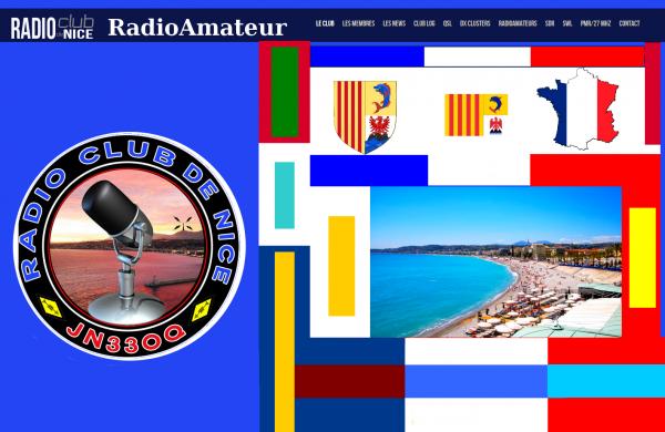 Radio club de nice