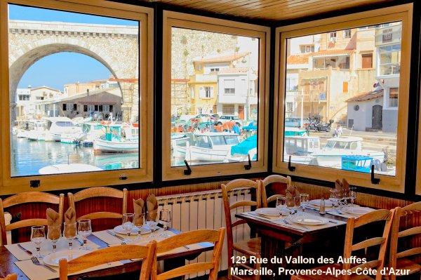 Pizzeria Chez Jeannot - Restaurant Marseille