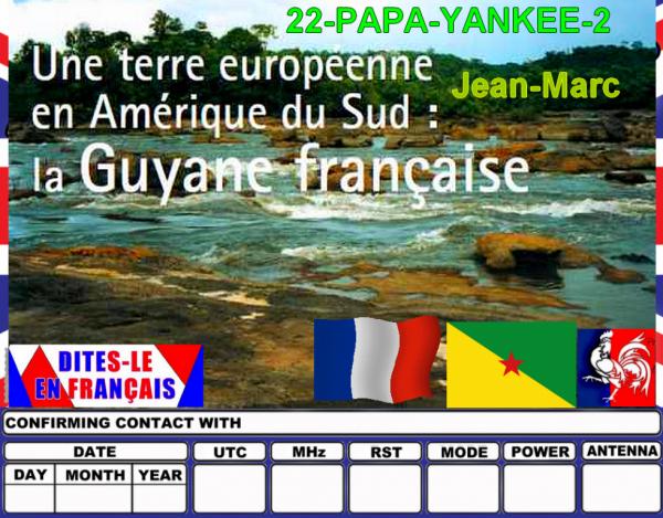 pour mon ami de Guyane  22-PAPA-YANKEE-2 Jean-Marc