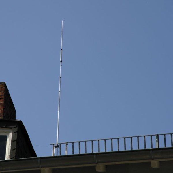 Bienvenu dans le monde des radioamateurs !