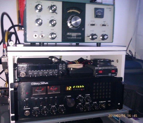 Ampli HF 160 a 6m