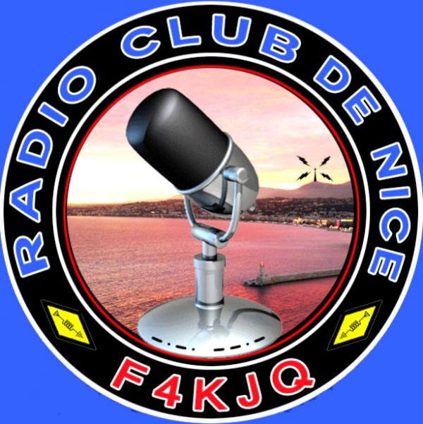 Radio Club de Nice - club radioamateur 06 Alpes Maritimes le  v½ux  Marc F4HKD  et réaliser je félicite pour sa persévérance un message d'encouragement pour lui et tous les  OM qui vont s'inscrire au club que la force soit avec toi et vous amis radio