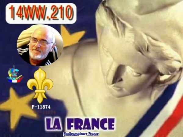 et vive la FRANCE 2 france 1 roumanie