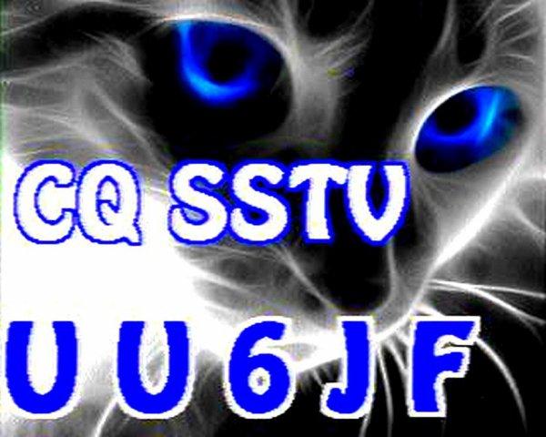 MMSSTV - MM HamSoft...je me suis remis a décoder la SSTV