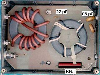 Cushcraft R5 maintenance and repair