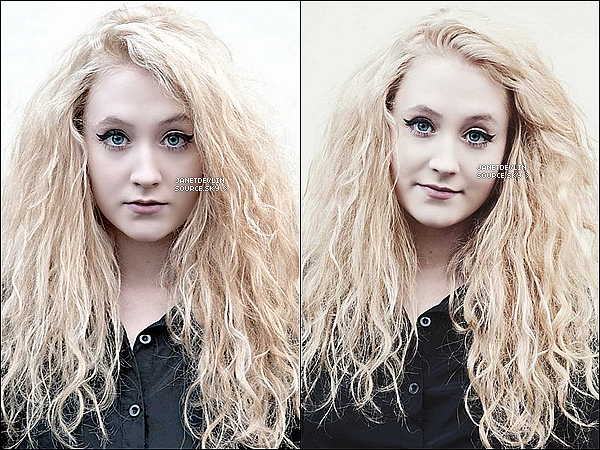 """-[/align=center]  Découvre deux nouvelles photos d'un """"photoshoot"""" de notre belle Janet réalisé récemment.    -[/align=center]"""
