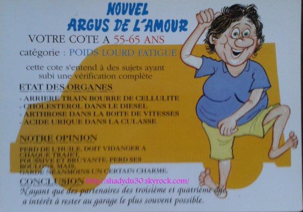 Argus amour femmes [PUNIQRANDLINE-(au-dating-names.txt) 57