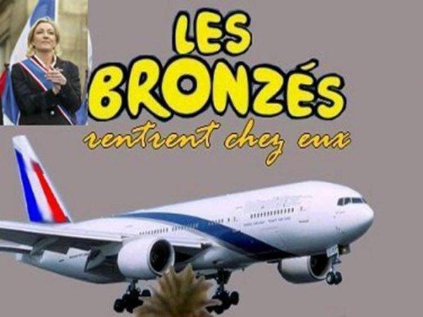 humour sur les bronzés (sans rancune les rebeux ) :)
