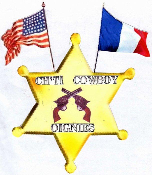 Ch'ti Cowboy Oignies