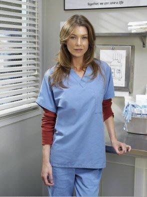 Quizz Meredith Grey