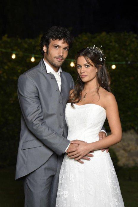 Blog de lucie lucasclem blog de lucie lucasclem - Charlotte de turckheim et son mari ...