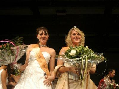Très jolies filles en Belgique?