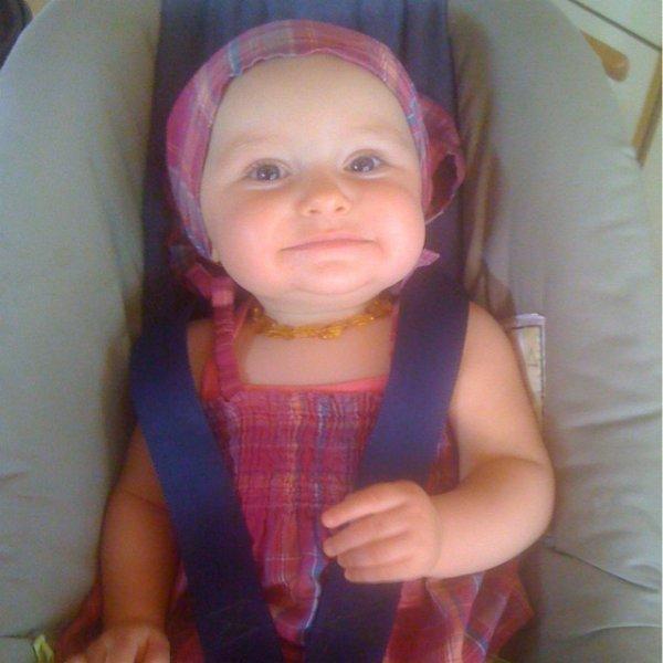 Ma fille ma puce ma princesse tu es tte ma vie