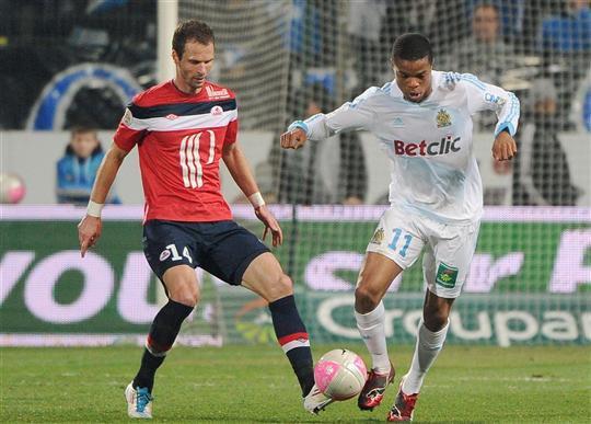 Marseille : Chelsea surveille Rémy