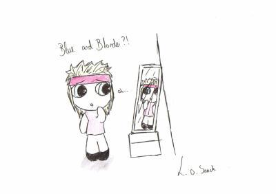 Blog de luli carri page 2 le petit monde de for Regarde toi dans un miroir