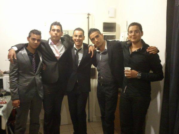 Nosotros Los Primoss <3