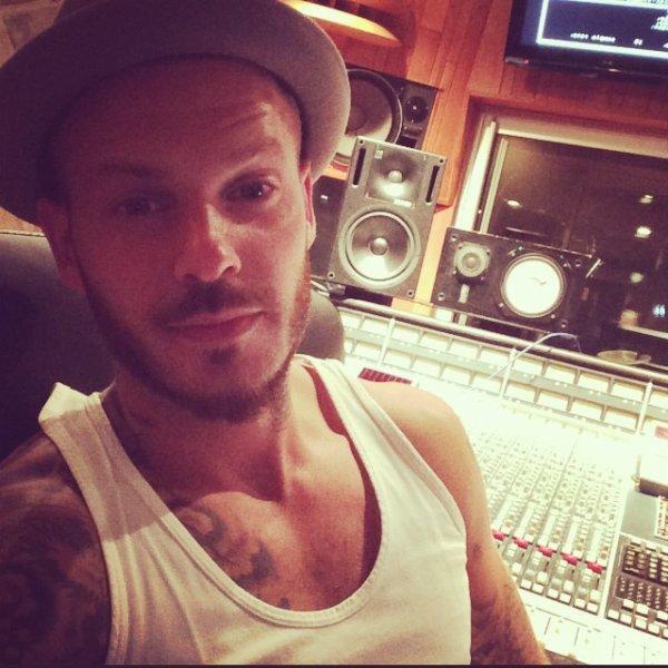 # Matt ~ Album 6 <3