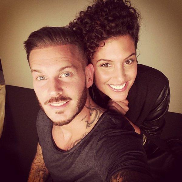 # Matt & Jessica <3
