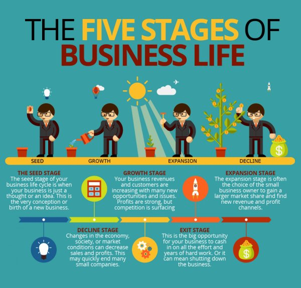 Business Startups