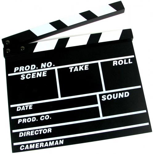 Liste des films que j'ai regarder mais pas encore publier sur le blog