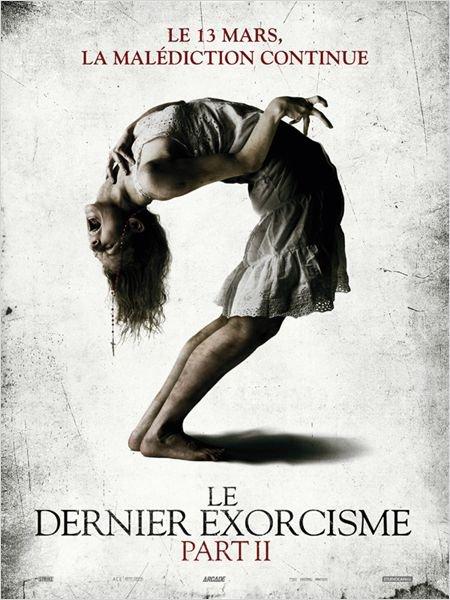 Sélection de la Semaine du 11 Mars 2013 ( Ciné )