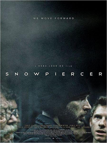 Snowpiercer , Le Transperceneige