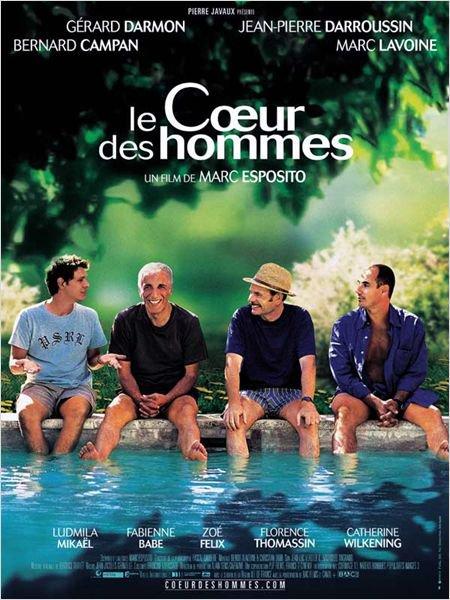 """"""" Le coeur des hommes """""""