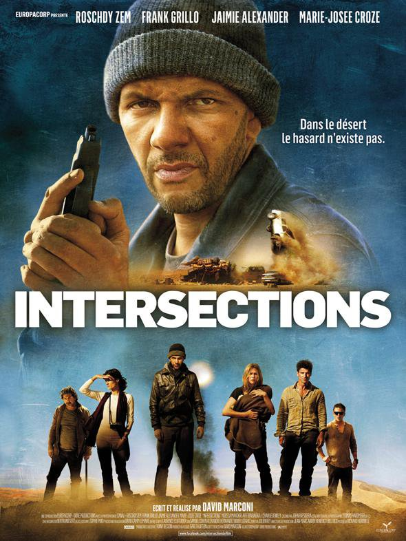 INTERSECTIONS ( COLLISION )
