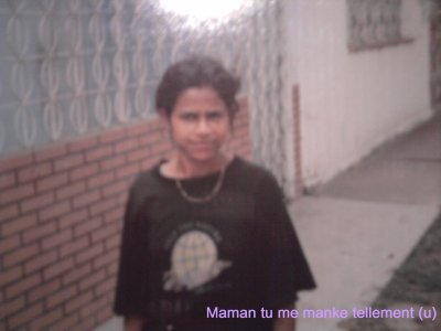 maman tmk tellment