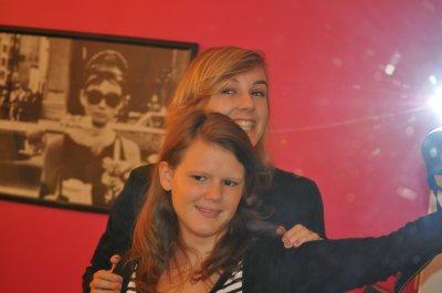 elle et moi ;)