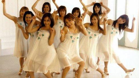 Les japonais :D
