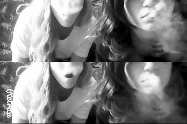 Smoke :*<3