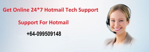 Hotmail Help Number New Zealand 099509148