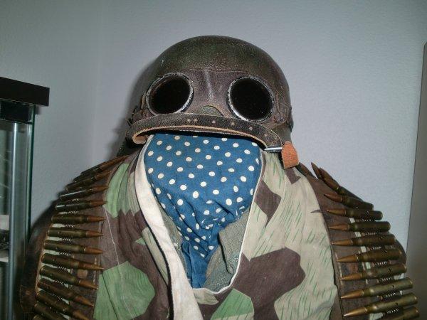 Buste d'un panzergrenadier de la 21°pzdiv!!!