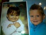 mon petit frere et ma petite soeur