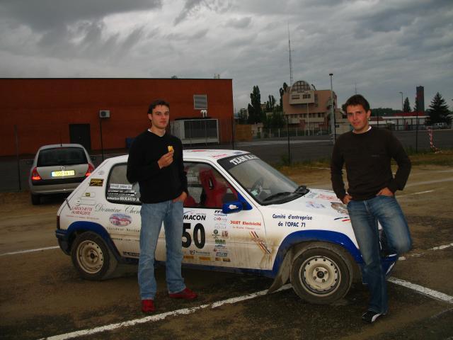 TEAM R.A.J.E  Rallye Ambition JEunes