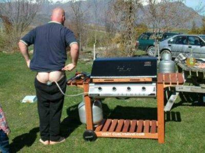 barbecue gaz ou electrique
