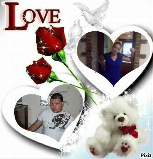 l amour de ma vie