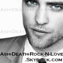 Photo de Ash-Death-Rock-N-Love-FR