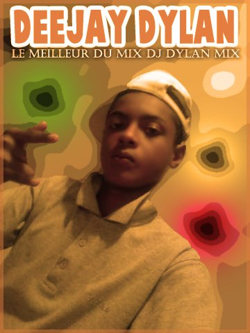 DEEJAY DYLAN.MIX