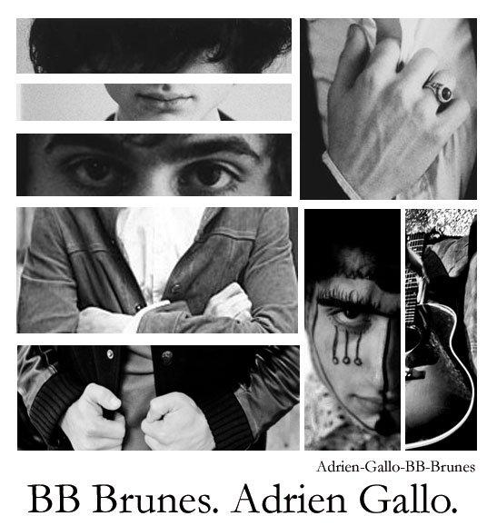 Adrien Gallo .